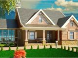 Small southern Home Plans Small 2 Story 3 Bedroom southern Cottage Style House Plan