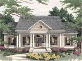 Small southern Home Plans Small southern Colonial House Plans Colonial Style Homes
