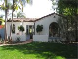 Small Spanish Style Home Plans Spanish Style Homes with Courtyards Small Spanish Style