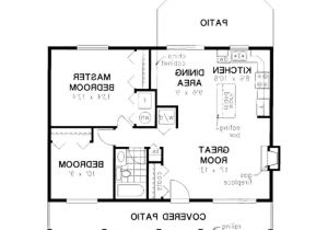 Small Square Footage House Plans 43 Beautiful Small House Floor Plans 500 Sq Ft House Plan