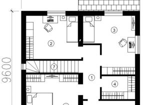 Small Square Footage House Plans Simple Small House Floor Plans 1100 Square Feet Home