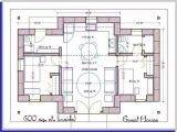 Small Square Footage House Plans Small House Plans Under 800 Square Feet Small House Plans