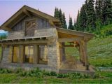 Small Stone Home Plans Small Stone Cabin Plans Fairy Tale Cottage House Plans