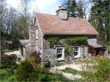Small Stone Home Plans the Romantic Waterfall Cottage In Wales Small House Bliss