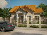 Small Style Home Plans Small House Designs Shd 2012003 Pinoy Eplans