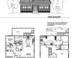 Small Two Story Home Plans Small 2 Story House Plans Smalltowndjs Com