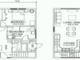 Small Two Story Home Plans Small Cottage Home Plan with Garage Small 2 Story Cottage