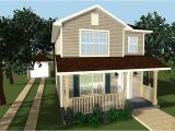 Small Two Story Home Plans Small Two Story House Plans with Porches Small House