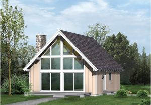 Small Vacation Home Plans with Loft Log Home Plans Small House Small Vacation Home Plans