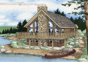Small Vacation Home Plans with Loft Small Vacation Homes Vacation House Plans with Loft