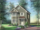 Small Victorian Home Plans Plan 072h 0168 Find Unique House Plans Home Plans and