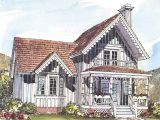 Small Victorian Home Plans Victorian House Plans Pearson 42 013 associated Designs