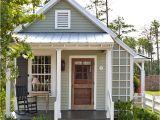Small Village House Plans Pendleton House