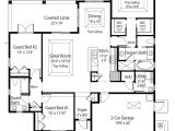 Smart Home Plan the Summerville House Plan by Energy Smart Home Plans