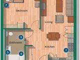 Smart Home Plans Smart House Condos Floor Plans House Design Plans