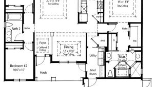 Smart Home Plans Smart House Condos Floor Plans House Design Plans