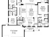 Smart Home Plans the Vermilion House Plan by Energy Smart Home Plans
