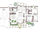 Solar Home Plans Passive solar Ranch House Plans Escortsea