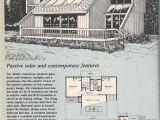 Solar House Plans with Photos Contemporary Passive solar Antique Alter Ego