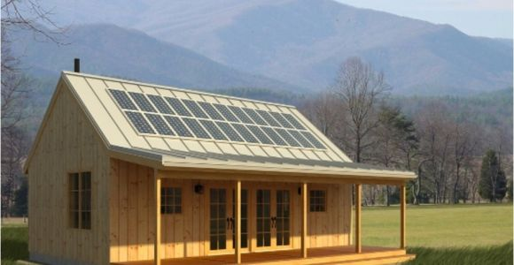 Solar Panel House Plans solar Panels Made Simple Time to Build