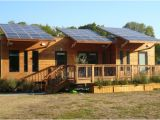 Solar Powered Home Plans Eco Architecture solar Powered House Merges Simplicity