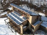Solar Powered Home Plans Passive solar Home Energysage