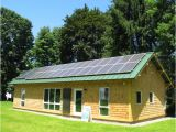 Solar Powered Home Plans Zero Energy Home In Ma