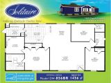 Solitaire Manufactured Homes Floor Plan New solitaire Homes Floor Plans New Home Plans Design
