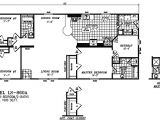 Solitaire Manufactured Homes Floor Plan solitaire Mobile Home Floor Plans solitaire Mobile Home