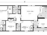 Solitaire Mobile Home Floor Plans solitaire Homes Floor Plans House Design Plans