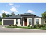 South African Home Plans Single Storey Flat Roof House Plans In south Africa