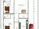South Facing Home Plans as Per Vastu south Facing Home Vastu Plan Subhavaastu Com