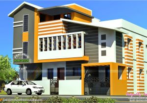 South Indian Home Plans and Designs south Indian Contemporary Home Kerala Home Design and