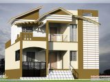 South Indian House Plans Home 3 Bedroom south Indian House Design Kerala Home Design