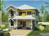 South Indian House Plans Home House south Indian Style In 2378 Square Feet Kerala Home