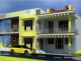 South Indian House Plans Home New Home Design south Indian Home Design In 2700 Sq Feet