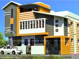 South Indian House Plans Home south Indian Contemporary Home Kerala Home Design and