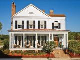Southern Accents Home Plans 17 House Plans with Porches southern Living