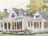 Southern Cottage Home Plans Small House Plans southern Living House Plans southern