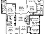 Southern Craftsman Home Plans Briley southern Craftsman Home Plan 024s 0025 House