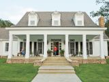 Southern Home House Plans One Story southern Living House Plans