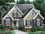 Southern Home House Plans southern Living House Plans One Story House Plans southern