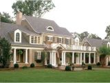 Southern Home Living House Plans Centennial House Spitzmiller and norris Inc southern