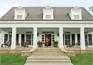 Southern Home Plans Designs Planning Ideas south southern Style Homes Decorating