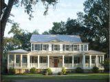 Southern Home Plans New Carolina island House southern Living House Plans