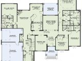 Southern Home Plans with Mother In Law Suite House Plans with Detached Guest Suite