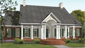 Southern Home Plans with Mother In Law Suite southern House Plans with Mother In Law Suite Cottage