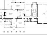 Southern Home Plans with Mother In Law Suite southern Living House Plan