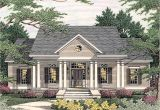 Southern Home Plans with Photos Small southern Colonial House Plans Colonial Style Homes