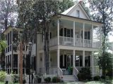 Southern Home Plans with Porches southern House Plan with Double Porches southern House